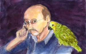Richard-Florio-parrot-web