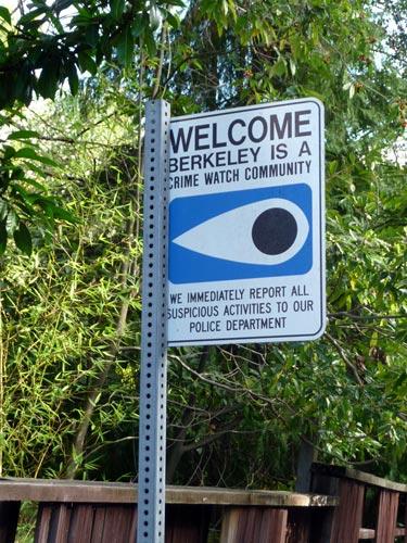 Welcome to Berkeley