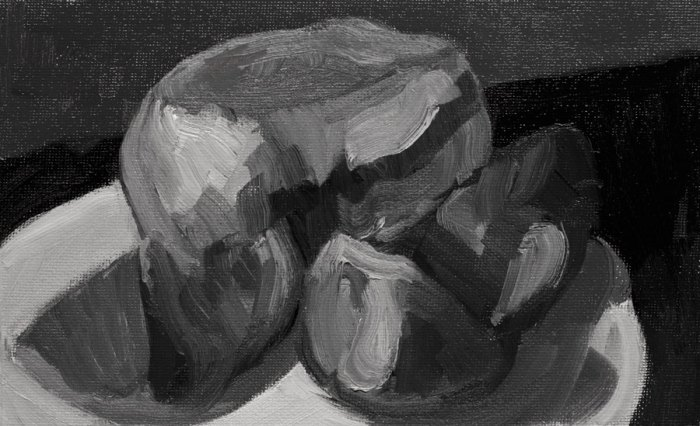 Pomegranate value study in oils