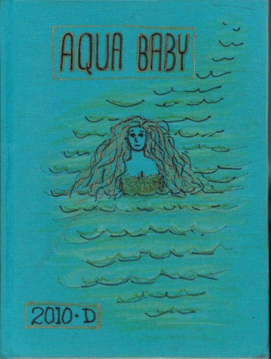 Last Journal: Aqua Baby
