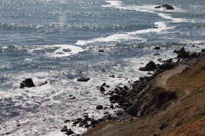 Sea, Sand, Sun