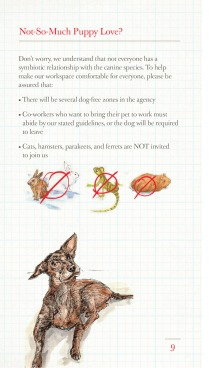 Dogs are allowed, not lizards and bunnies; here are the rules. A collection of sketches from different days and sketchbooks