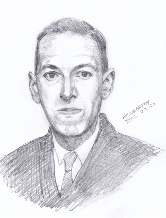 HP Lovecraft #4
